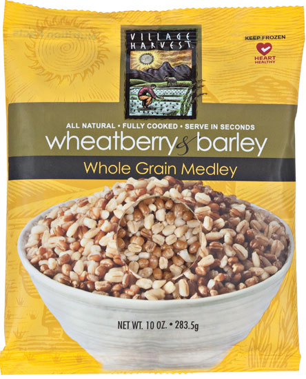 Village Harvest Whole Grain Medleys