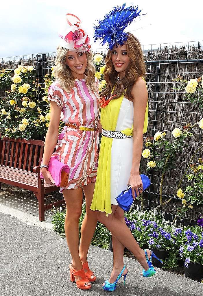 Kate Twigley and Rebecca Judd