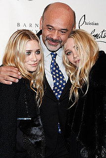 Christian Louboutin Barneys Party [Pictures]
