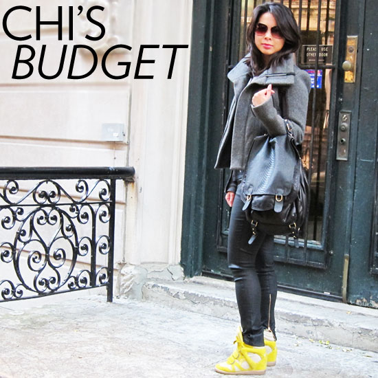 One Editor, One $500 Budget — See How She Spends It!