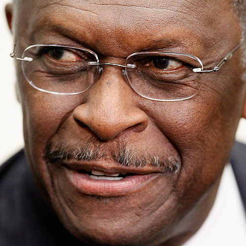 Herman Cain Sex Scandal