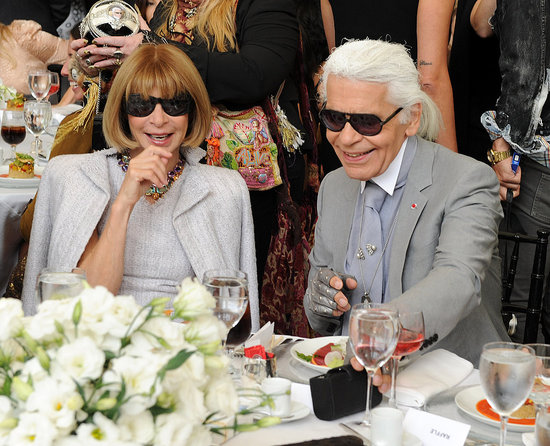 2010: FIT Couture Council Luncheon