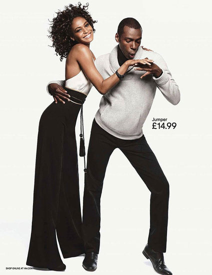H&amp;M Holiday 2011 Campaign