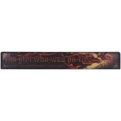The Hunger Games Slap Bracelet ($6)