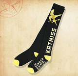 The Hunger Games Katniss Knee Socks ($15)