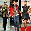 Celebrities in Leopard Prints
