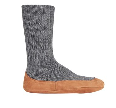 For the Stylish Man: Cozy Comfort