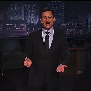 Jimmy Kimmel Tricks Kids on Halloween