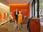 Orange Pieces at Joe Fresh