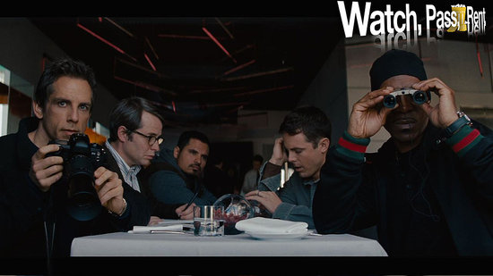 Watch, Pass, or Rent Video Review: Tower Heist