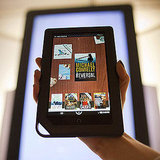 Nook Tablet Gets Leaked