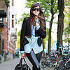 Fall Street Style November 4, 2011