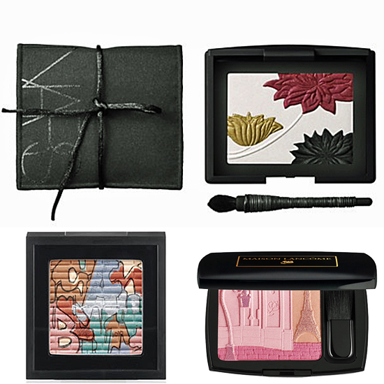Beautiful Makeup Palettes For Fall and Holiday 2011