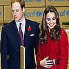 Kate Middleton and Prince William Baby Rumors