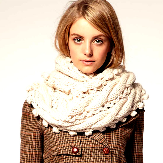 10 Snoods to Add to Your Winter Shopping List