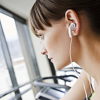 How Do You Listen to Music at the Gym?