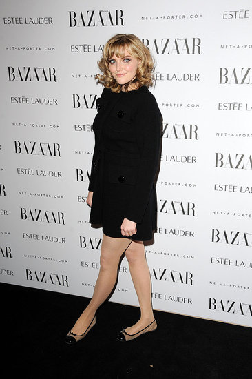 Harper&#039;s Bazaar UK Women Of The Year 2011