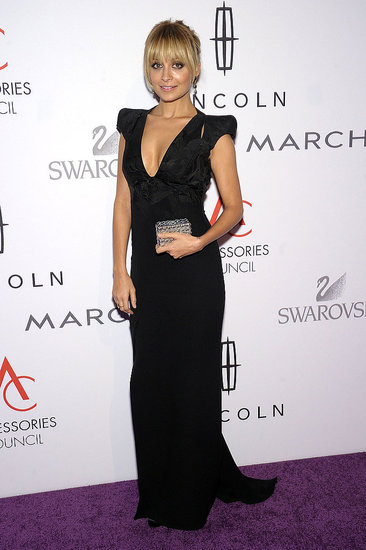 Nicole Richie Comes Up ACEs as Influencer of the Year in NYC