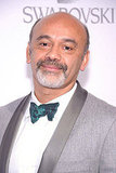 Christian Louboutin at the 2011 ACE Awards.