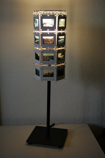 Hawaii Kodachrome Slide Lamp ($68)