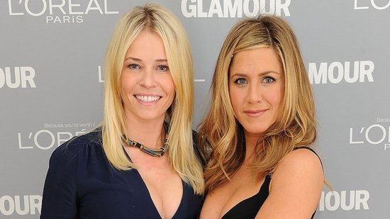 Jennifer Aniston, Jennifer Lopez, and More Get Glamorous For Glamour's Women of the Year!