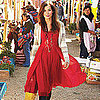 Anthropologie November Catalog 2011
