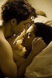 Once they married in Breaking Dawn Part 1, Bella and Edward were free to get busy between the sheets.