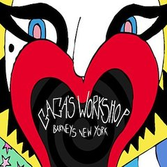 Lady Gaga&#039;s Workshop Store at Barneys NY Opens Nov. 21, 2011