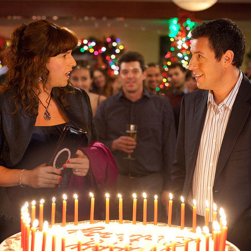 Jack and Jill Movie Review Starring Adam Sandler and Katie Holmes