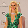 Gwyneth Paltrow at 2011 Bambi Awards Pictures