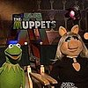 Kermit and Miss Piggy Interview For The Muppets
