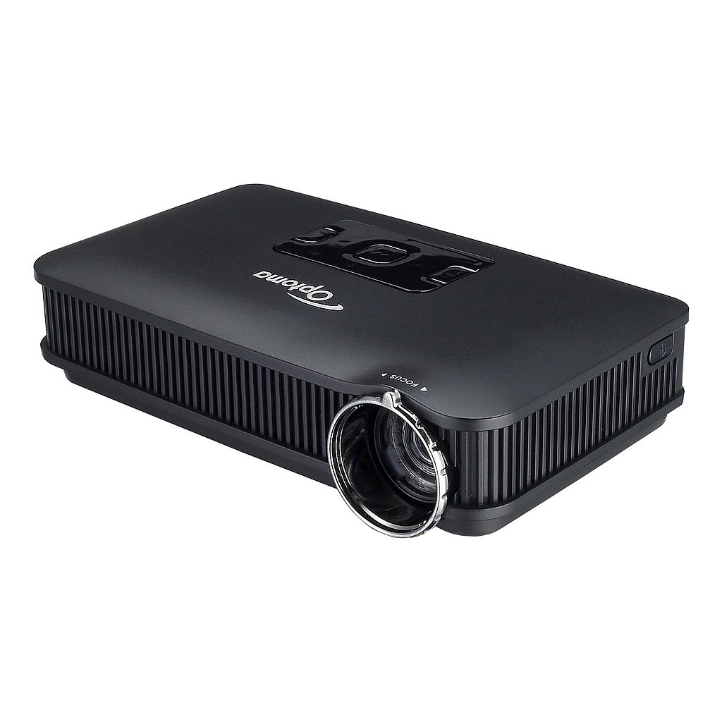 Optoma PK301 Pocket Projector ($372)