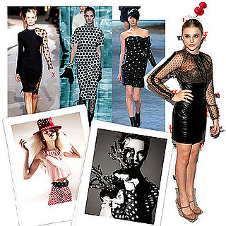 Polka Dot Clothes Under $100
