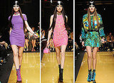 Pictures of the Versace for H&M Runway Show in NYC: See the Fashion Extravaganza Showcasing this Killer Collaboration