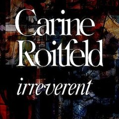 Carine Roitfeld Book Signing at Marc Jacobs Bookstore Bookmarc NYC