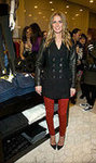 Nicky Hilton at the DL1961 Party at Denim Habit