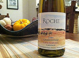 Roche 2009 Chardonnay Late Harvest