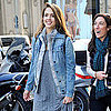 Jessica Alba in Milan Pictures