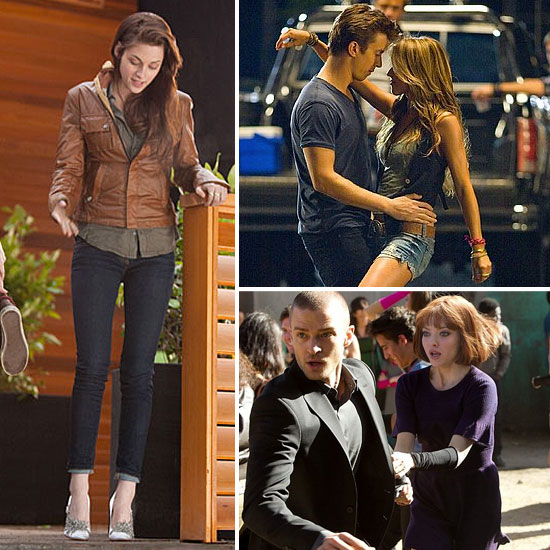 Fashion Inspired by the Big Screen — Breaking Dawn, The Rum Diary, and More!