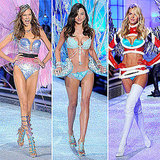 Fab Recap — Versace's Star-Studded H&M Show, Victoria's Secret Angels Take the Catwalk, and More!