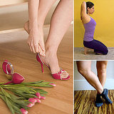 Wear High Heels? Do These Stretches