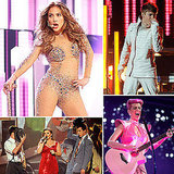 Vote on All of the Performances From the American Music Awards