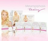 Metamorphosis by Tracy Anderson DVDs