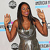 Jennifer Hudson American Music Awards Red-Carpet Pictures