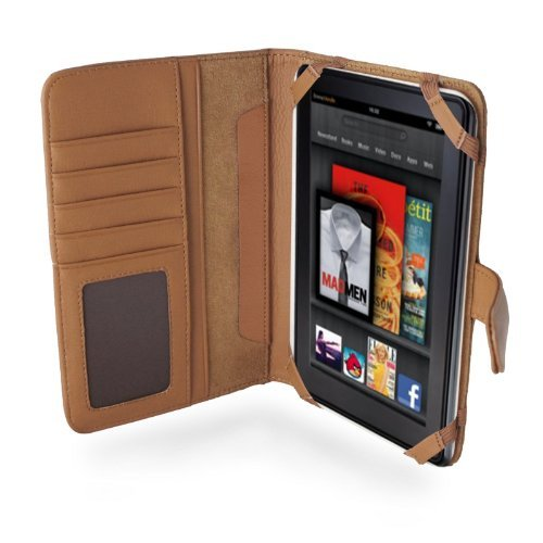 Navitech Book Carry Case ($19)