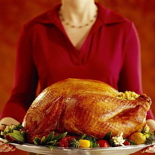 Foods Pregnant Women Should Avoid at Thanksgiving