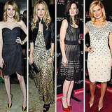 Celebrities Wear Alice Temperley on the Red Carpet
