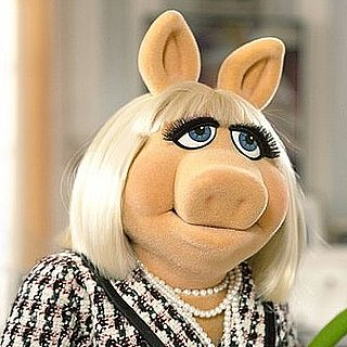 Miss Piggy's Dating Advice