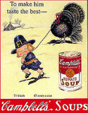 Don't Get Attached to the Turkey