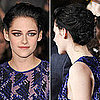 Kristen Stewart's Hair at the Breaking Dawn Premiere